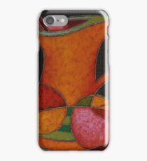 Serie frutas iPhone Case/Skin
