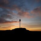 Danby Beacon Sunset. 2 by dougie1