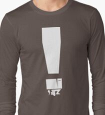 Exclamation Box RF43 Best Product T-Shirt