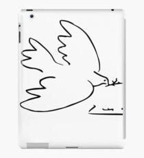 Picasso Peace Dove iPad Case/Skin