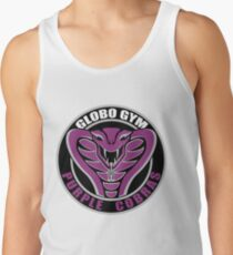 099513637e7b3f Globo Gym Purple Cobras Men s Tank Top