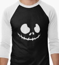 Nightmare before christmas face T-Shirt