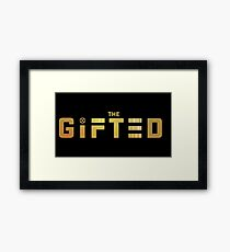 The Gitfted Must Be Your Movie List At The Weekend Framed Print