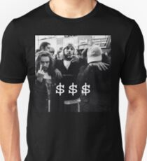 $$$ SUICIDEBOYS x POUYA Unisex T-Shirt