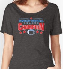 Fantasy Champion NX76 Best Product Women's Relaxed Fit T-Shirt