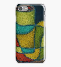 Serie frutas 4 iPhone Case/Skin