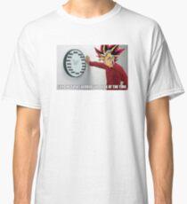 Yu GI Oh time to duel Classic T-Shirt