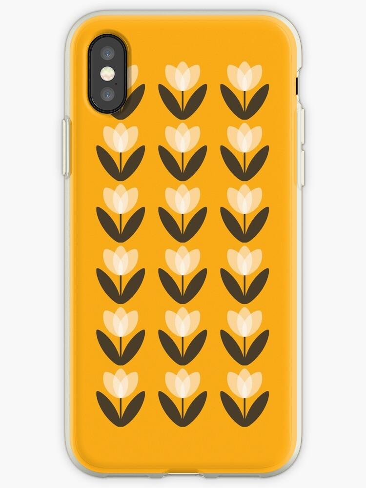 orla kiely iphone xs case