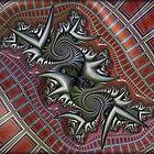 Beware the Spikathon... by Roz Rayner-Rix