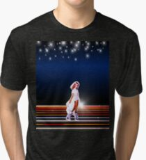 Xanadu - Olivia Newton-John Tri-blend T-Shirt