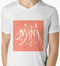 Mana Men's V-Neck T-Shirt