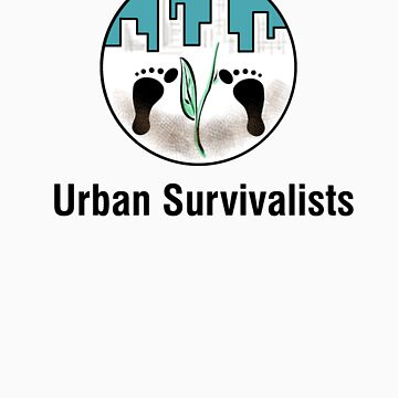 Urban Survivalists by crackgerbal
