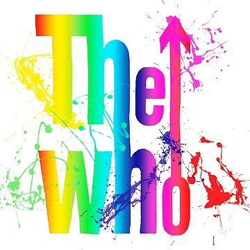 The Who by chris2766