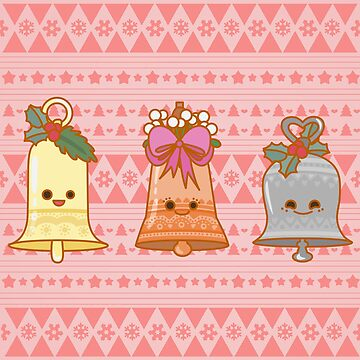 Xmas bells by alapapaju