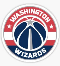 Washington Wizards Sticker
