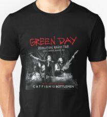 Revolution Radio Green Unisex T-Shirt