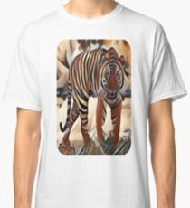 The Bengal Tiger Classic T-Shirt