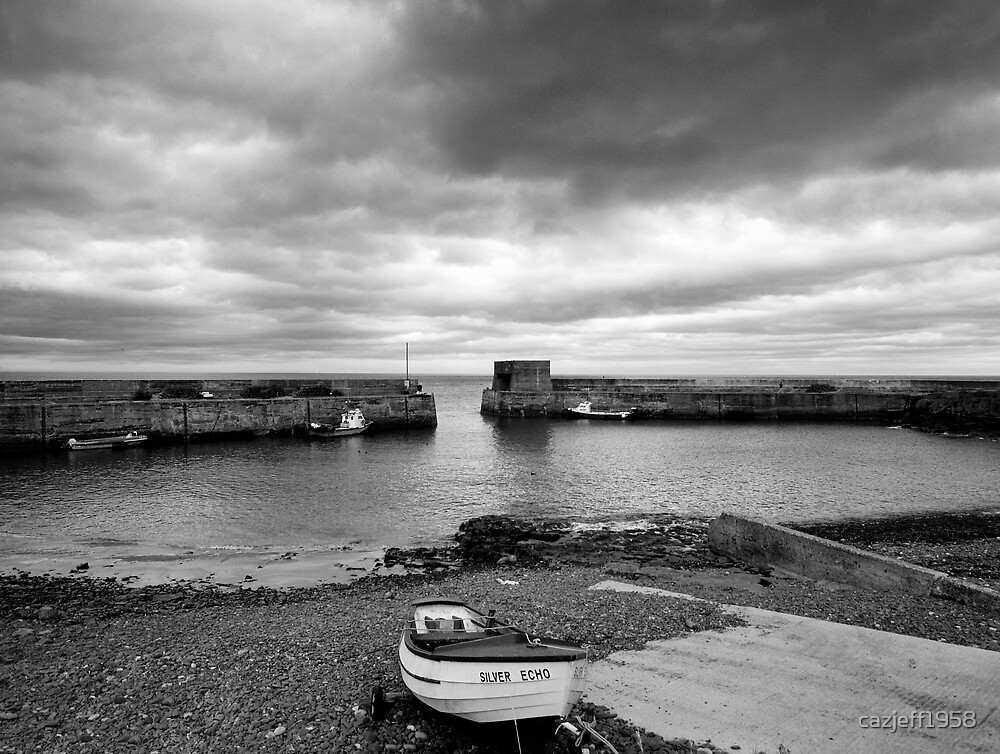 Craster by cazjeff1958