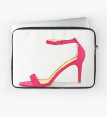 One Red Shoe Laptop Sleeve