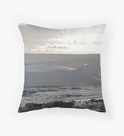 Danby Crag Throw Pillow