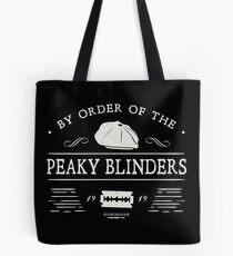Peaky Blinders Tote Bag