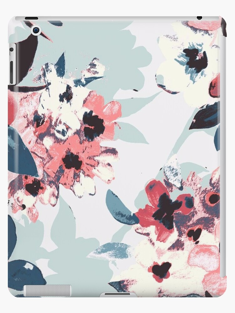 Floral Wallpaper By Dark Happiness