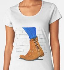 Take a Hike Women's Premium T-Shirt