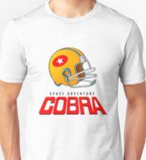 Cobra Space Adventure Unisex T-Shirt