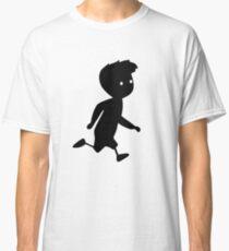 Camiseta clásica limbo