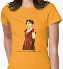 Give a Fig Women's Fitted T-Shirt