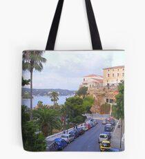 Mahon.....................................Menorca Tote Bag