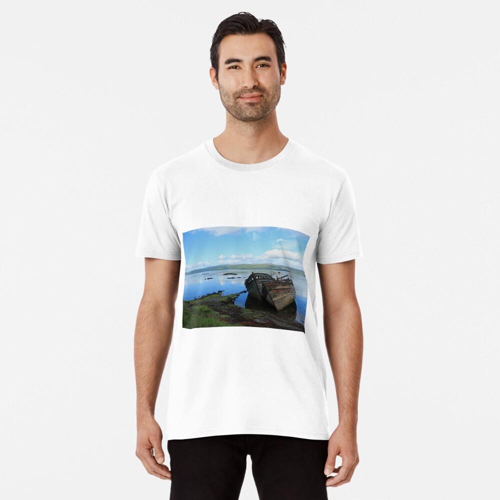 Salen serenity Premium T-Shirt