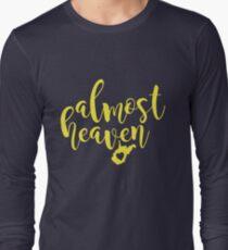 e6cb88a4d Almost Heaven Wv T-Shirts   Redbubble