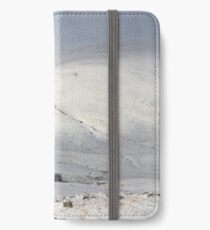 Glenshee cottage iPhone Wallet/Case/Skin