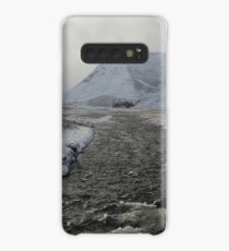 Winter river Case/Skin for Samsung Galaxy