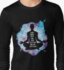 Buddhism - Daisies T-Shirt