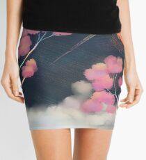Couleurs d'infini  Mini Skirt