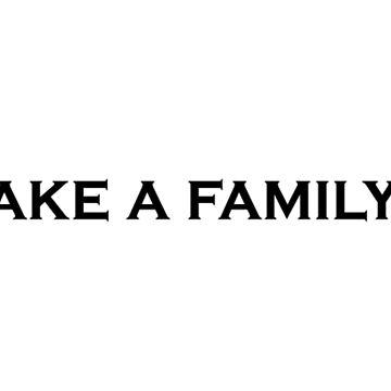 Orphan Black - We make a family (Black) by Hurricane94