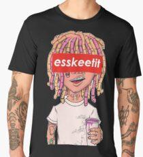 LIL PUMP GVNG Men's Premium T-Shirt
