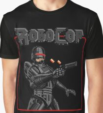 Ultimate Robocop Graphic T-Shirt