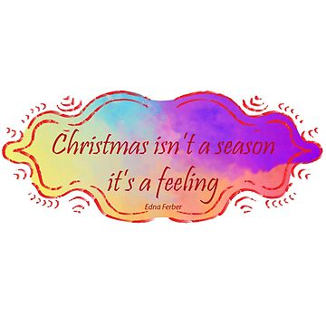 Christmas quote by Polarisl4
