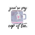 My Cup of Tea by alyjones