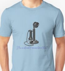 Communication or Torture T-Shirt