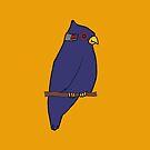 Falco Lombardi by Underbridge