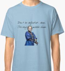 Defätist Classic T-Shirt