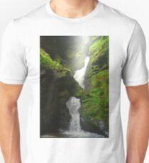 Sunlight Falls Unisex T-Shirt
