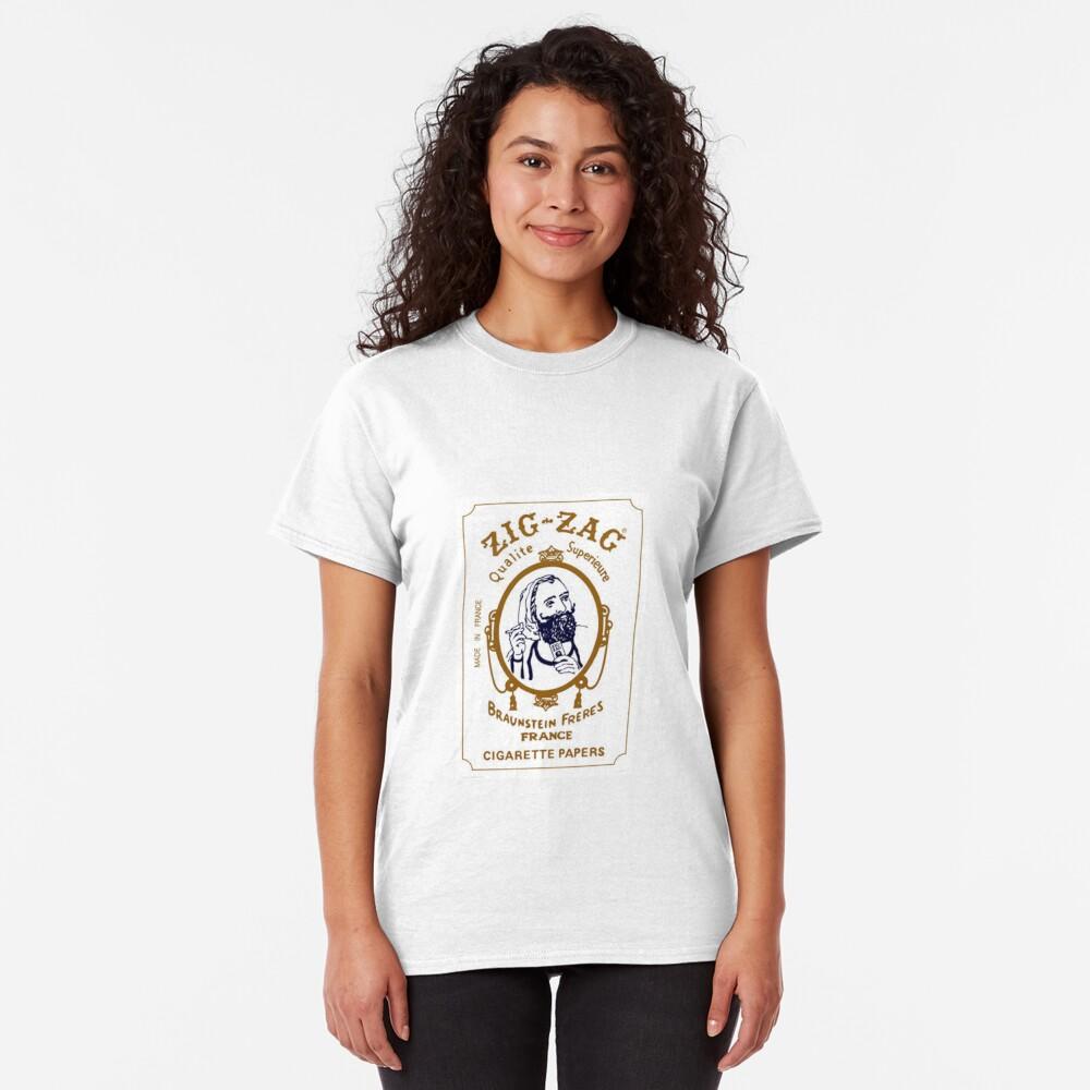 Zig Zag Classic T-Shirt