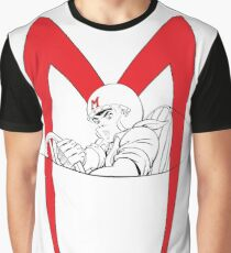 Go Speed Racer Go! Graphic T-Shirt