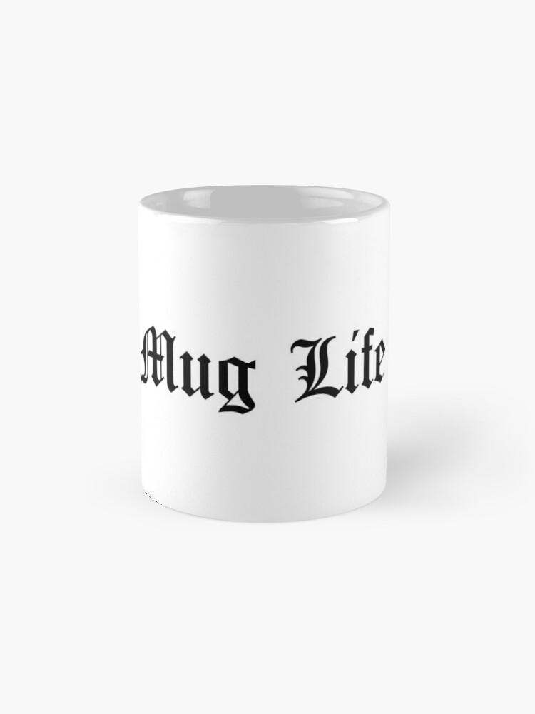 Alternate view of Mug Life Classic Mug