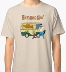Breaking bad - Scooby doo Classic T-Shirt